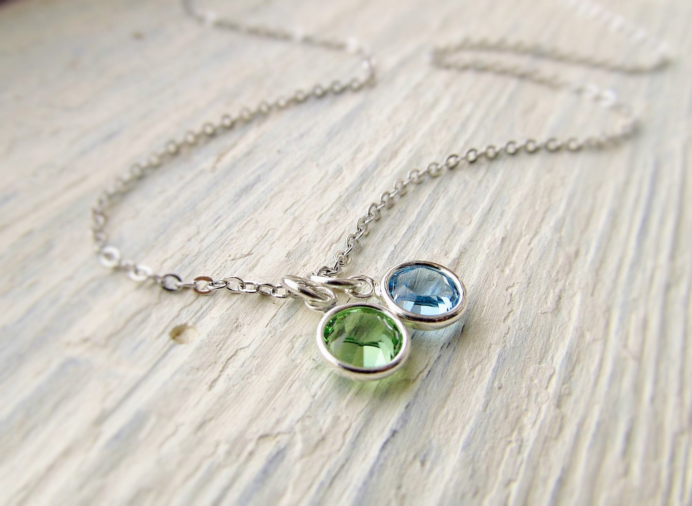 mother birthstone necklace mom jewelry mothers jewelry. Black Bedroom Furniture Sets. Home Design Ideas