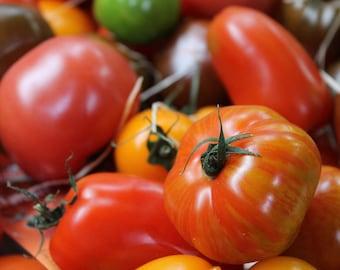 Pineapple Tomato Seeds Organic, Tomato seeds, Organic Tomato Seeds, Vegetable Seeds, Organic Gardening