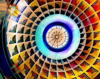 DC Standards: Rotunda