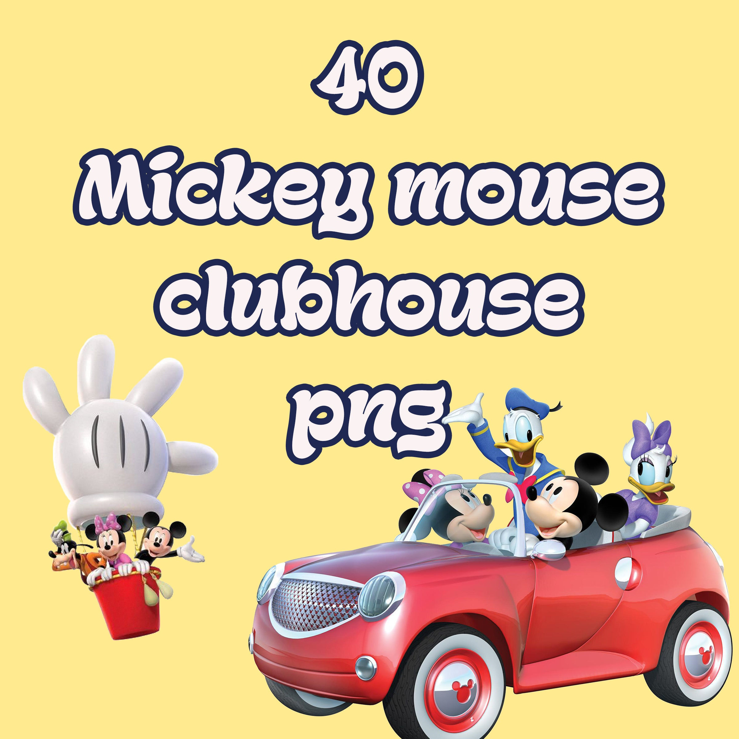 Old Fashioned Mickey Mouse Wall Art Gift - Art & Wall Decor ...