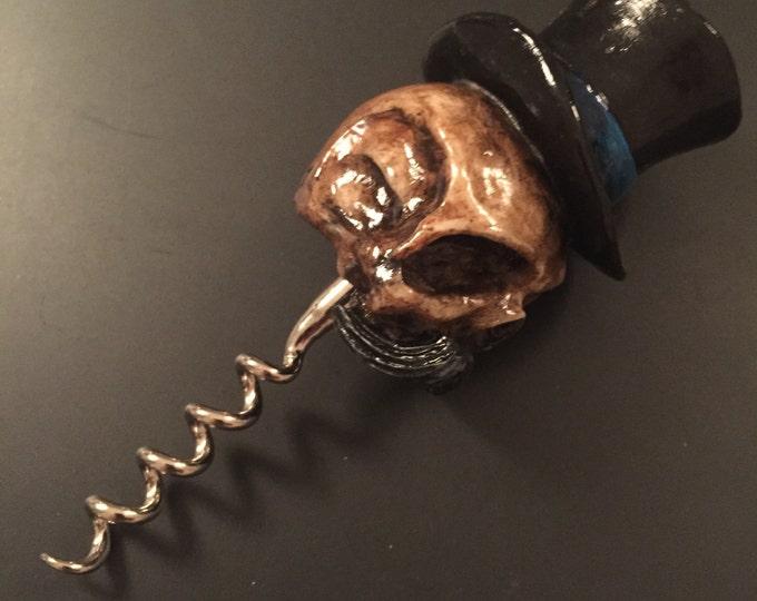 Tophat Corkscrew