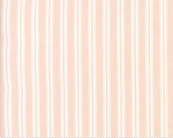 Hushabye Hollow (49007 29) Sweet Cheeks Ticking Stripe by Lydia Nelson