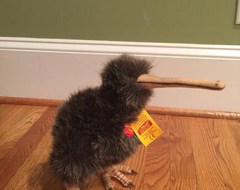 Steiff Kiwi Bird