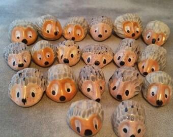 Hedgehogs grabbag