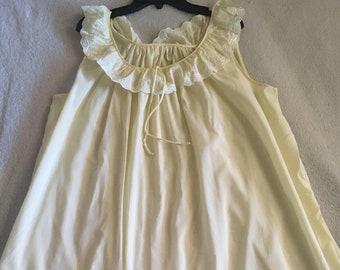 lingerie nightgown By Koman