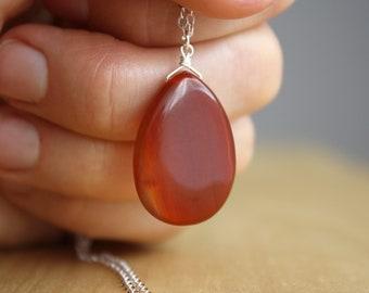 Necklace PENDANT Drop