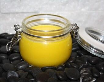 Shea Coconut Butter in 16oz Jar