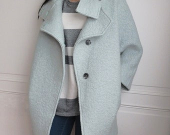 Quay Coat (Other colours available)