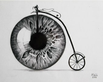 Eyecycle