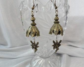 Fairy Earrings Fairy Jewelry