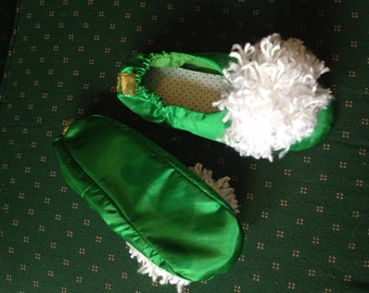 Tinkerbell SHOES Fairy Custom Made For Kids To Adults