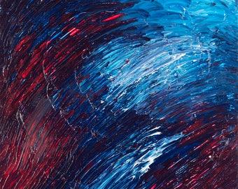 Original Painting, Joy, Abstract Art, Abstract Painting, Expressive Art, Dynamic Art