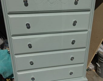 Cabinet/Furniture Painting Services