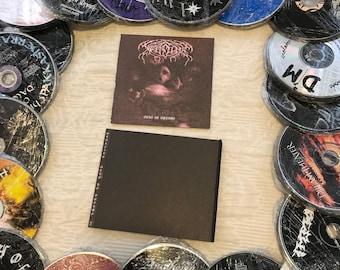 WEAKLING CD New. No Jewel Case | Lp