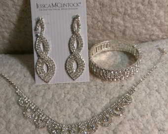 Jessica McClintock Fashion Jewelry