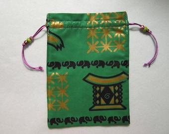 Tarot Card Bag Egyptian Power Magick