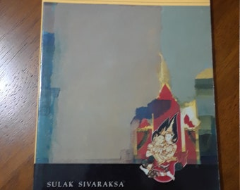 Seeds of Peace A Buddhist Vision for Renewing Society by Sulak Sivaraksa