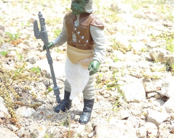 Klaatu Action Figure 1983 Star Wars The Return Of The Jedi