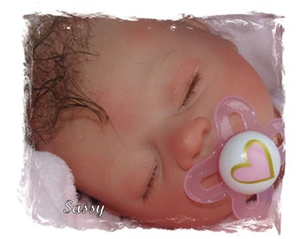 Secrist reborn baby~Design your own Baby~Brittanys Babies