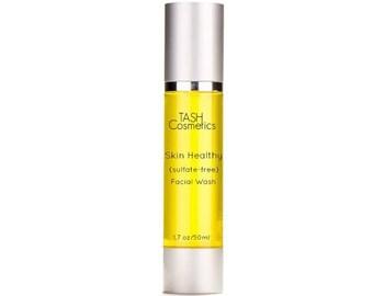 Skin Healthy (sulfate-free) Facial Wash