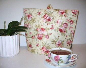 Fabric Tea Cosy, Tea Pot Cozy, Tea Cosies, Handmade Tea Cosy