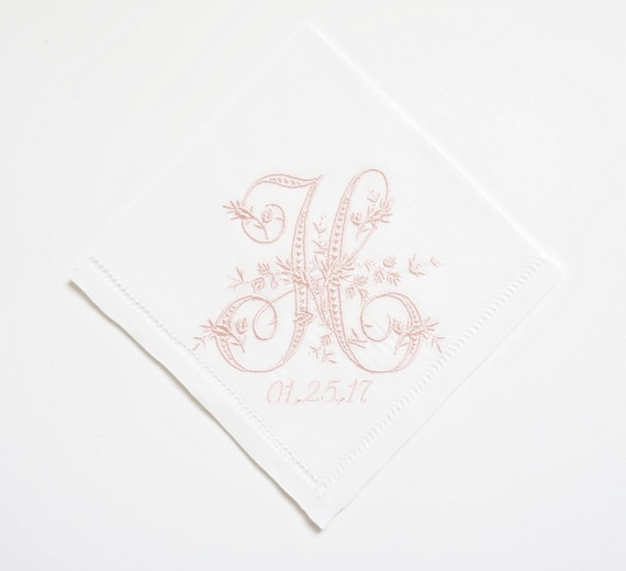 Handkerchiefs Donovandesignlinens