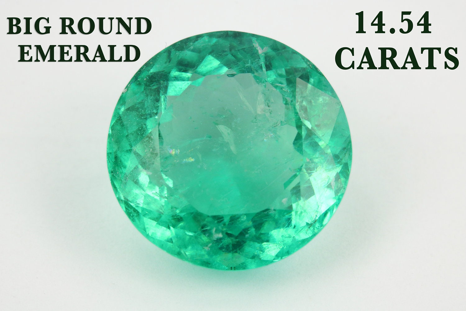 lab emeralds cut cultured chatham created emerald