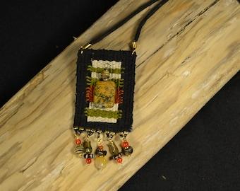 Amulet Bag 240