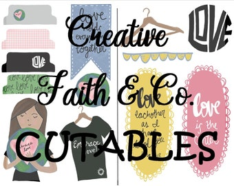 Embrace Love Bible Journaling Printable Devotion Kit