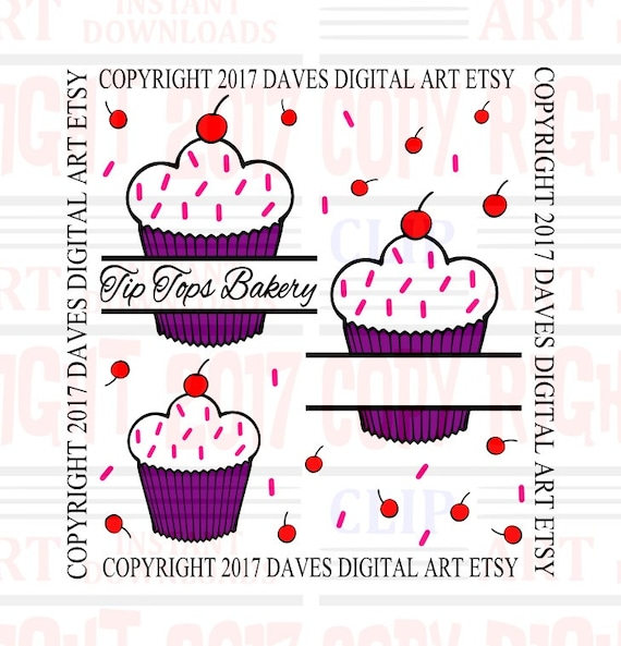 Cupcake clipart great for a company logo or small business logo cupcake clipart great for a company logo or small business logo bakery clipart store name clipart business card clipart cake shop art from reheart Choice Image