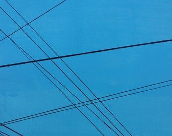 Power Lines 22
