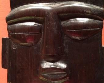 Fanti Doll Sculpture African Art