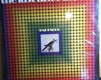 Partners The Last Disco In Paris Sealed Vinyl Electronic Disco Record Album