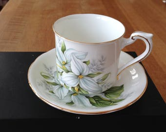 Paragon coffee cup Trillium model