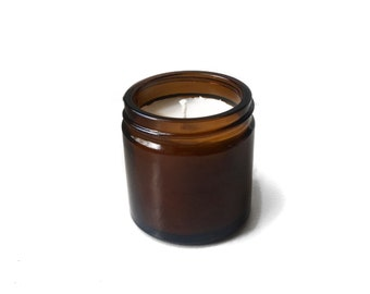 Fragrance free Soy Candle 2 oz