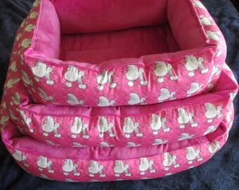 Poodle Bed