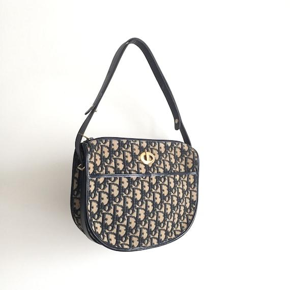 3c2137102 Authentic Vintage Dior Saddle Bag | Stanford Center for Opportunity ...