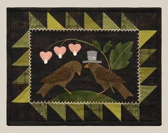 Bertie's Year by Bonnie Sullivan - Kits
