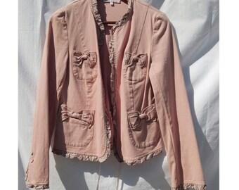 Vintage Rebecca Taylor Jacket