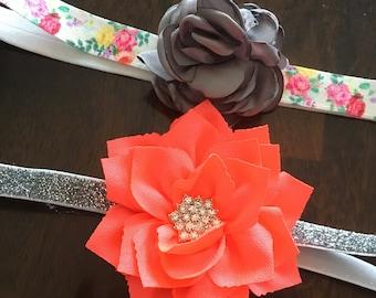 Lily Headband Set