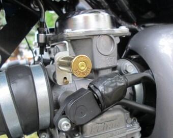 Triumph Bonneville Bullet Choke Knob