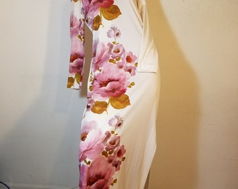 Not For Sale.                           FREE  SHIPPING  Vintage Lilli Diamond Maxi