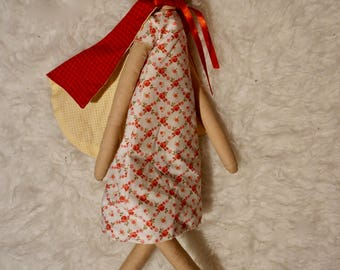 Plush (Little Red Riding Hood) Red Riding Hood
