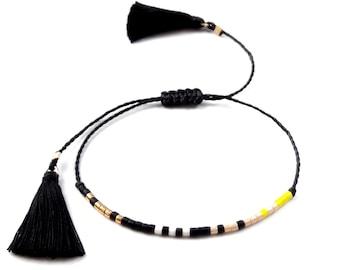 Tiny beaded bracelet bead Friendship Bracelet Seed Bead bracelet Bead Dainty Bracelet Simple jewelry