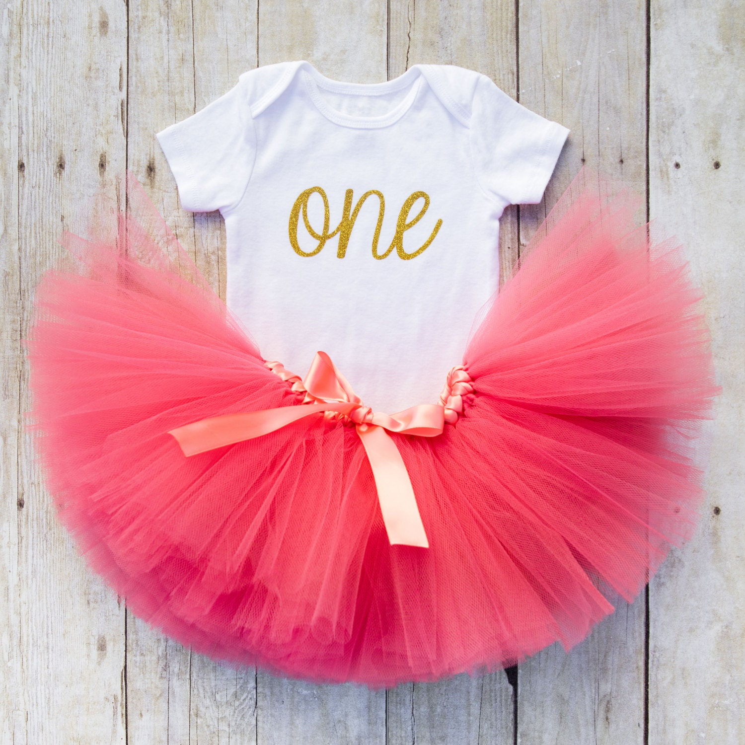 e Year Old Girl Birthday Outfit Baby Girl First Birthday