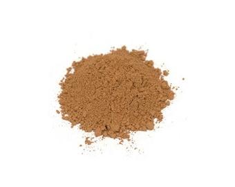 Red Moroccan Clay Powder 1 oz