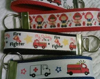 Fire .. EMS Key Fobs