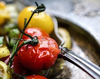 Food Photography, Grill Photo, Still Life Photography, Home Decor, Kitchen Art, Wall Art, Restaurant Decor, Food Art