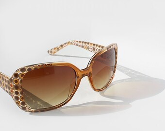 Sunglasses- Brown SG-436