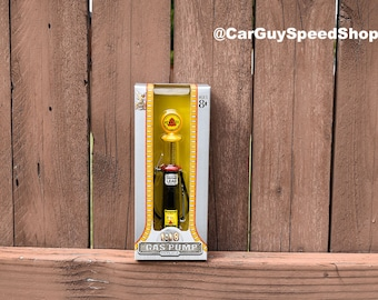 1/18 Scale Pennzoil Gas Pump